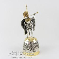 Штрафная рюмка Римский воин