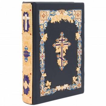 Библия подарочная синодальный перевод