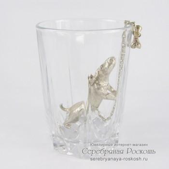 Ионизатор воды из серебра Такса
