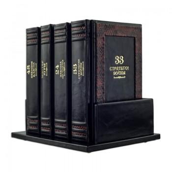 Искусство власти в 4-х томах - Роберт Грин - Подарочный комплект книг
