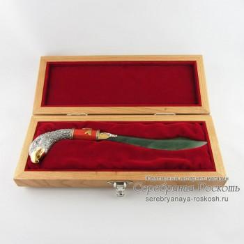 Нож для писем и бумаги Орел