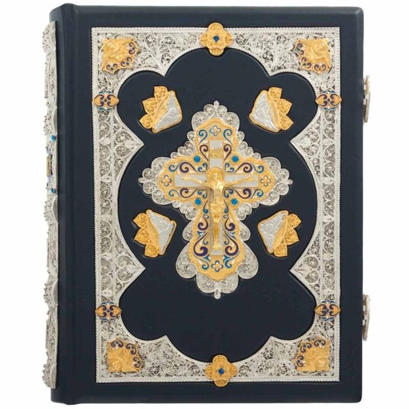 Библия подарочная на русском языке