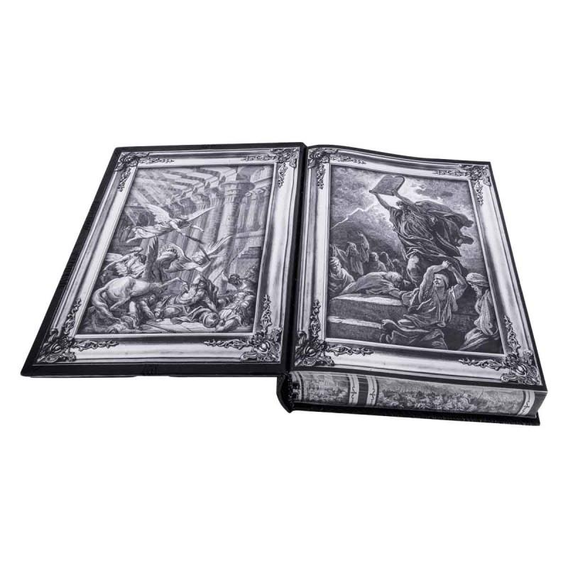 Библия с иллюстрациями Доре
