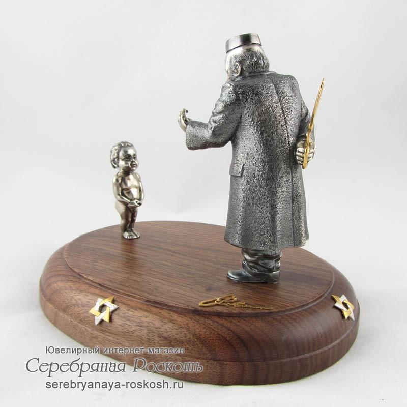 Композиция - Обряд обрезания