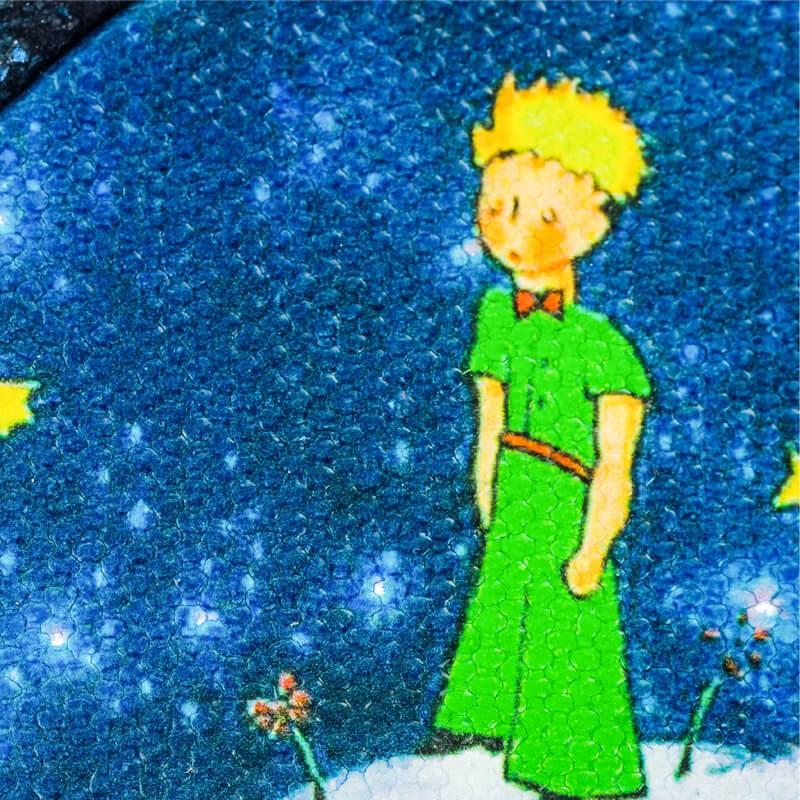 Маленький принц - Антуан де Сент-Экзюпери - Подарочное издание