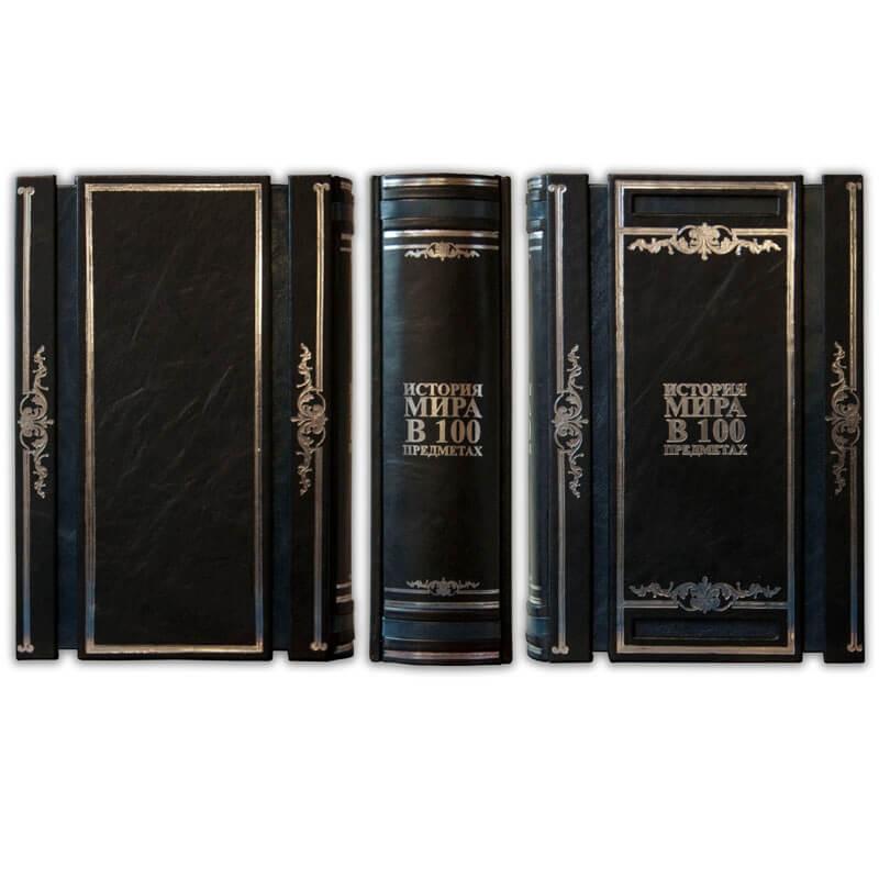 Нил Макгрегор - История мира в 100 предметах