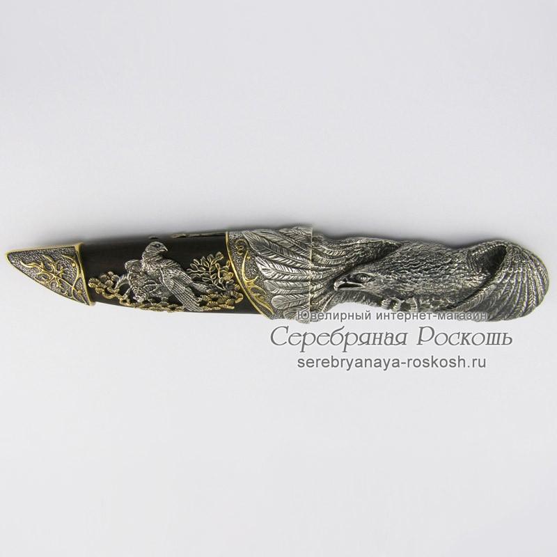 Охотничий нож Орел (без упаковки)