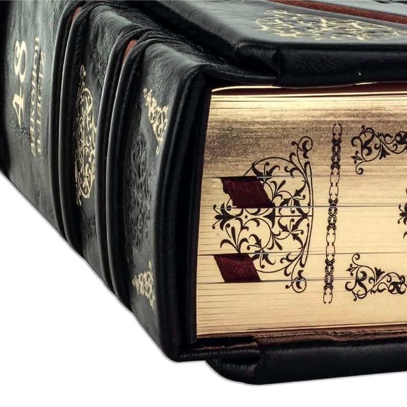 Роберт Грин - 48 законов власти - Подарочное издание