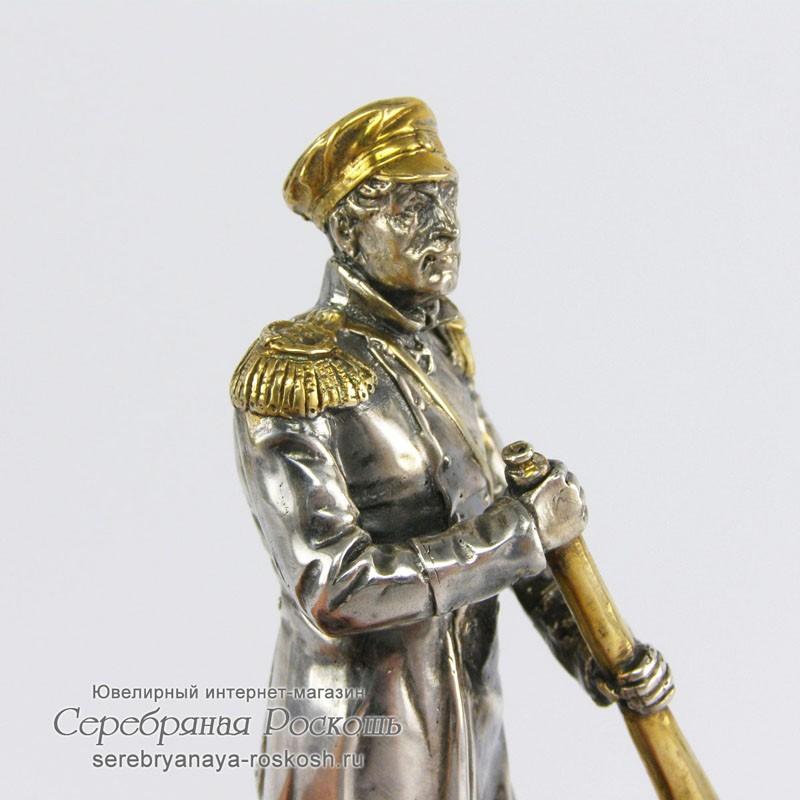 Статуэтка Александр Колчак