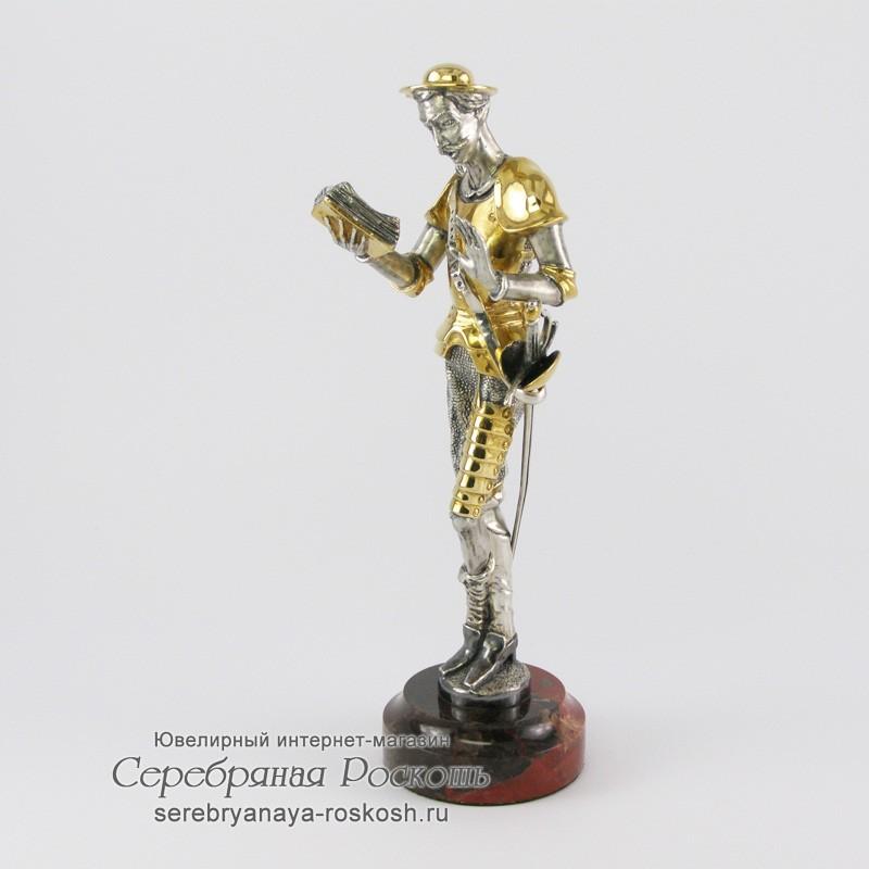 Статуэтка Дон Кихот