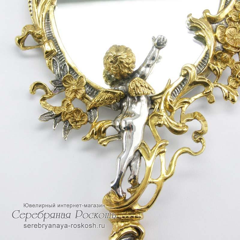 Зеркальце Ангелочек