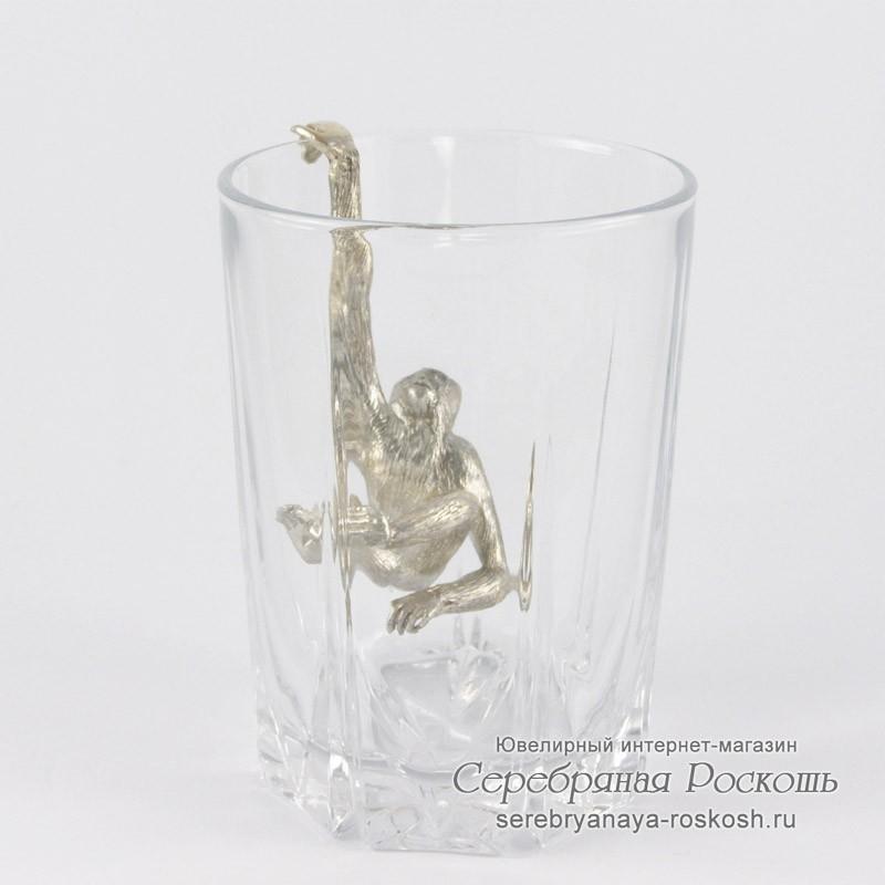 Серебряный ионизатор воды Ленивец