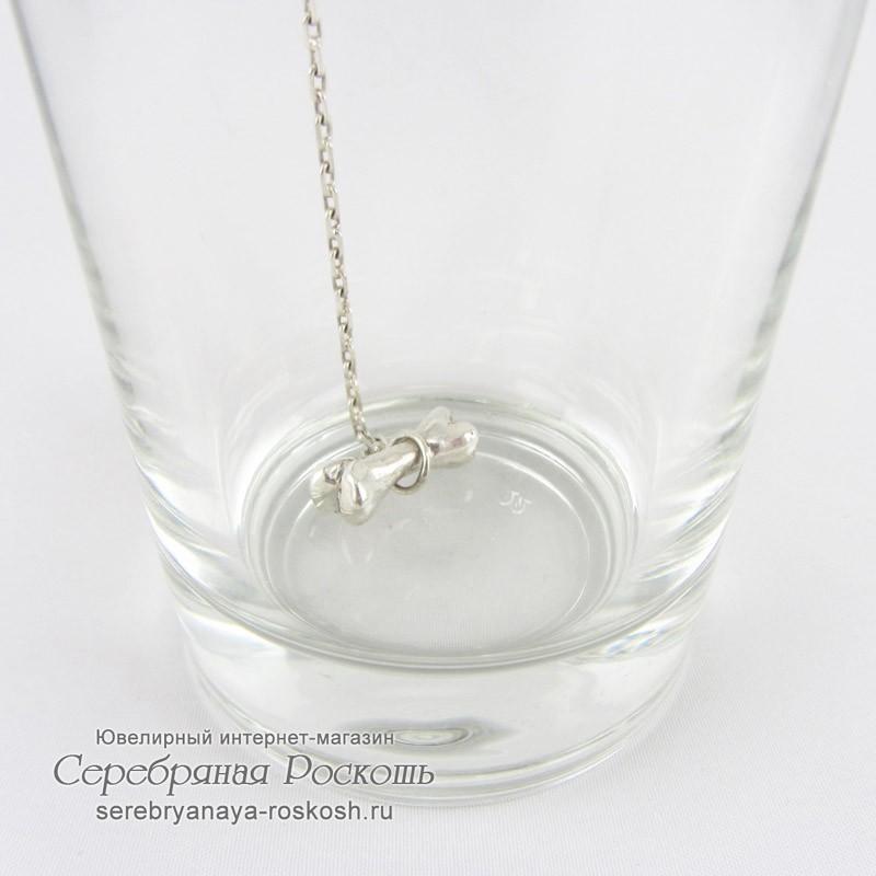 Ионизатор воды серебром Бульдог