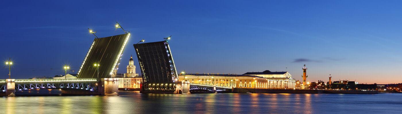 Ювелирные выставки в Санкт-Петербурге