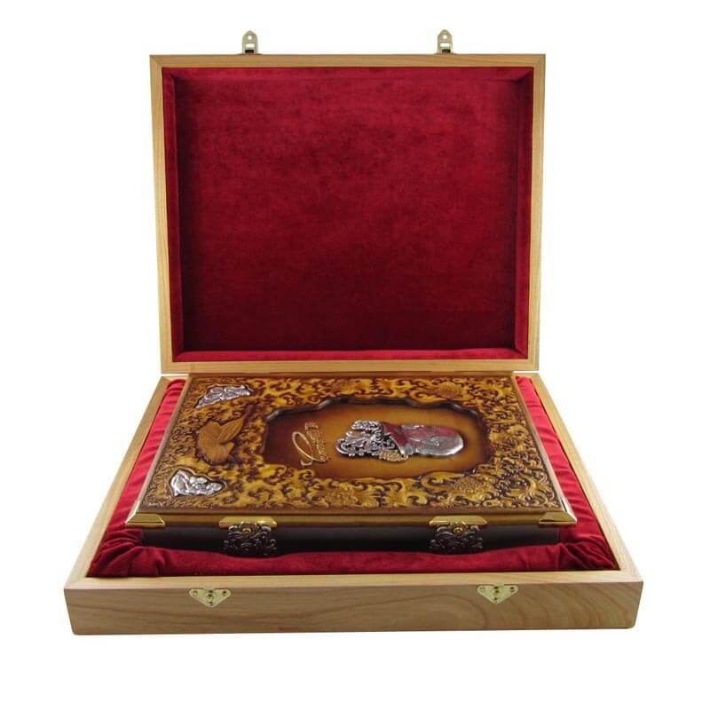 Упаковка для ювелирных изделий на заказ
