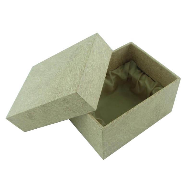 Упаковка ювелирных товаров