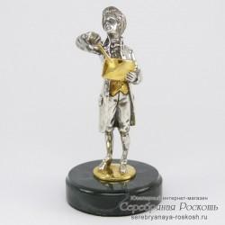Статуэтка Маленький Моцарт