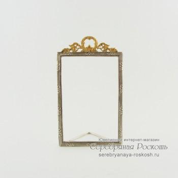 Рамка для фото Веночек (прямоугольная)